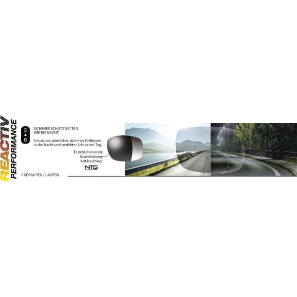 JULBO Outline Reactiv Performance 0-3 - Sonnenbrille - Bild 5
