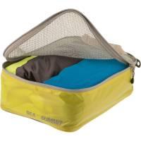 Vorschau: Sea to Summit TravellingLight Garment Mesh Bags Größe S lime-grey - Bild 2