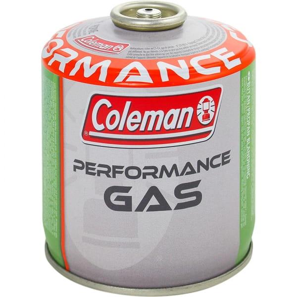 Coleman Performance Gas - Ventilgaskartusche 440 g - Bild 2