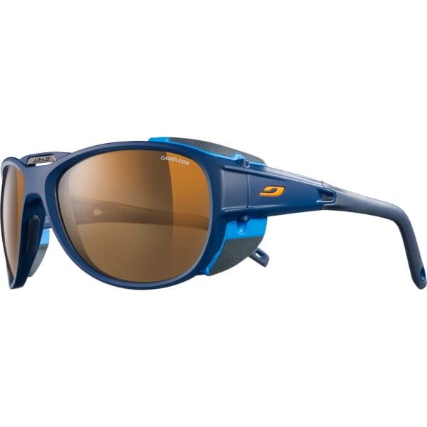 JULBO Explorer 2.0 Cameleon - Brille dunkelblau-blau - Bild 7