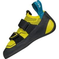 Vorschau: Scarpa Reflex Kid - Kinder- & Jugend-Kletterschuh yellow-black - Bild 3