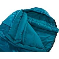 Vorschau: Wechsel Tents Dreamcatcher 0° M - Schlafsack legion blue - Bild 17
