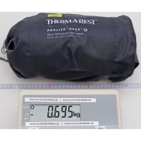 Vorschau: Therm-a-Rest ProLite Apex - Isomatte heat wave - Bild 3