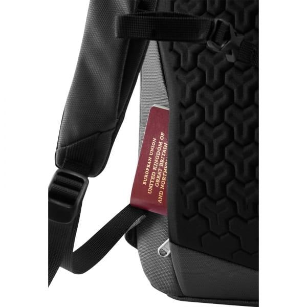 Lowe Alpine Halo 32 - Laptoprucksack graphite - Bild 9