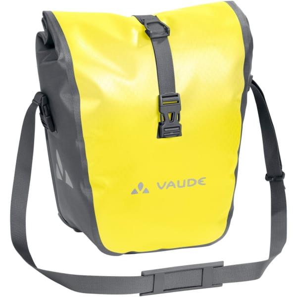 VAUDE Aqua Front - Vorderrad-Tasche canary - Bild 14