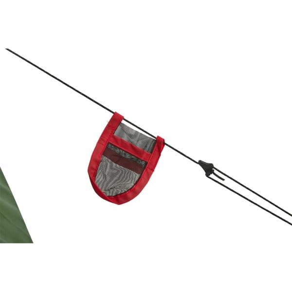 Wechsel Pathfinder Unlimited Line - 1-Personen-Zelt green - Bild 6