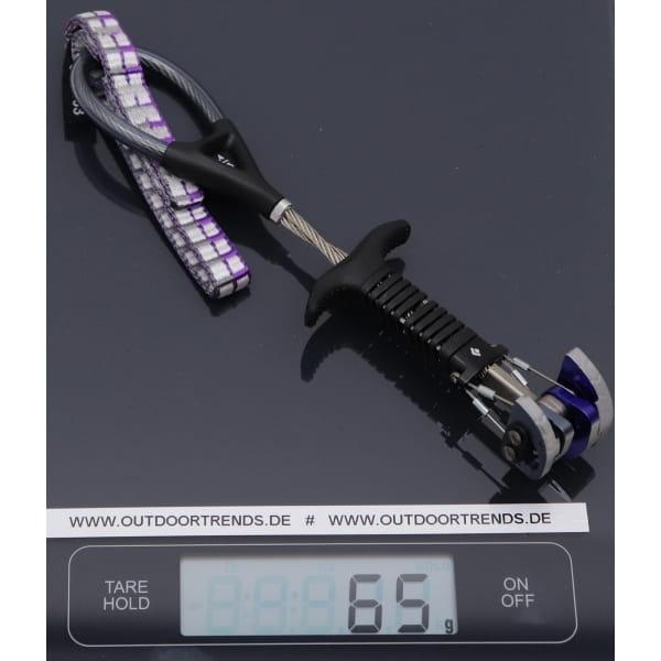 Black Diamond Camalot Z4 Offset .4-.5 - Klemmgerät - Bild 2