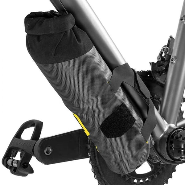 Apidura Expedition Downtube Pack 1.2 L - Rahmentasche - Bild 7