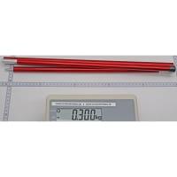 Vorschau: MSR 5 tf Adjustable Pole - Tarpstange - Bild 2