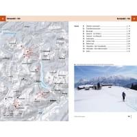 Vorschau: Panico Verlag Karwendel-Rofan-Wetterstein - Skitour Führer - Bild 7
