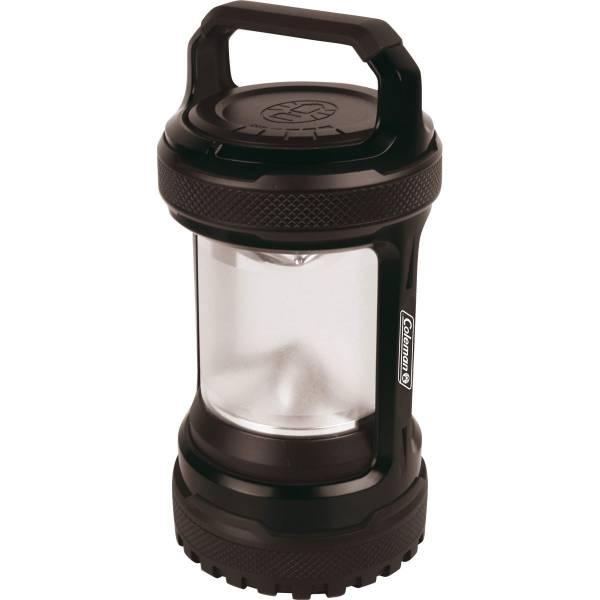 Coleman TWIST+ 300 Black LED Laterne - Campinglampe - Bild 2