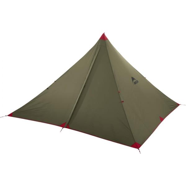MSR Front Range™ Tarp Shelter green - Bild 1