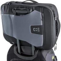 Vorschau: deuter AViANT Carry On Pro 36 SL - Reiserucksack & -tasche black - Bild 25