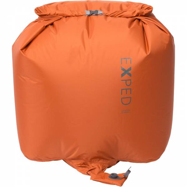 EXPED Schnozzel Pumpbag - Pump-Pack-Sack L - Bild 7