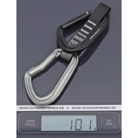 Vorschau: Black Diamond HotForge Quickdraw - Express-Set 12 cm - Bild 2