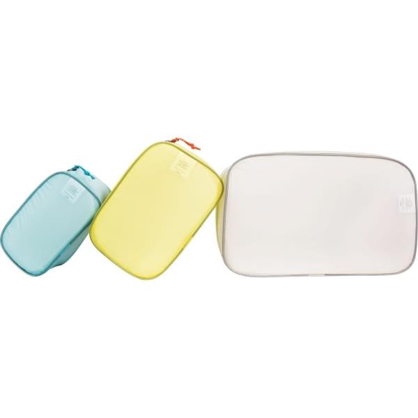 Tatonka SQZY Zip Bag Set - Packbeutel-Set mix - Bild 2