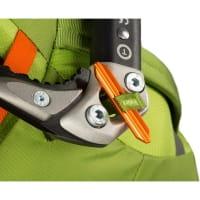 Vorschau: Gregory Alpinisto 50 - Alpinrucksack - Bild 25