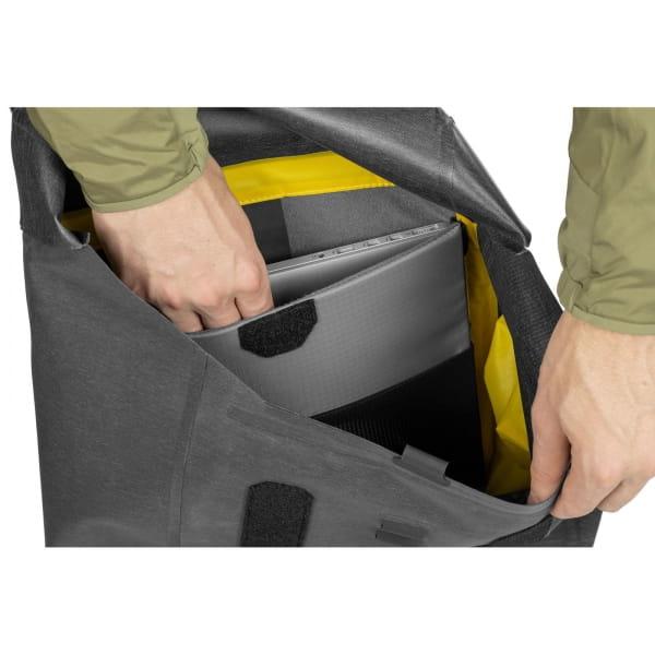 Apidura City Backpack 17L - Daypack anthracite melange - Bild 5