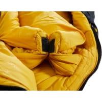 Vorschau: Nordisk Oscar -20° Mummy - Winterschlafsack rio red-mustard yellow-black - Bild 6