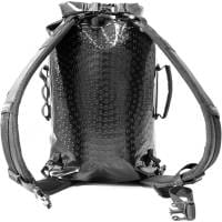 Vorschau: Scrubba Stealth Pack - 4in1 Rucksack - Bild 3