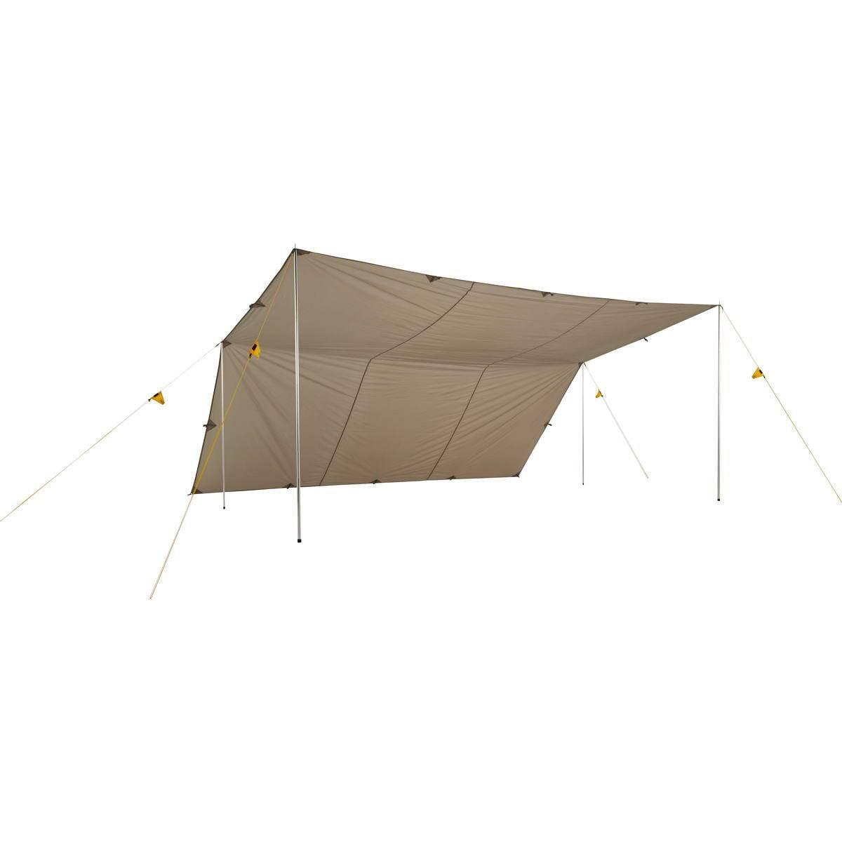 Wechsel Tents Tarp L - Travel Line oak - Bild 4