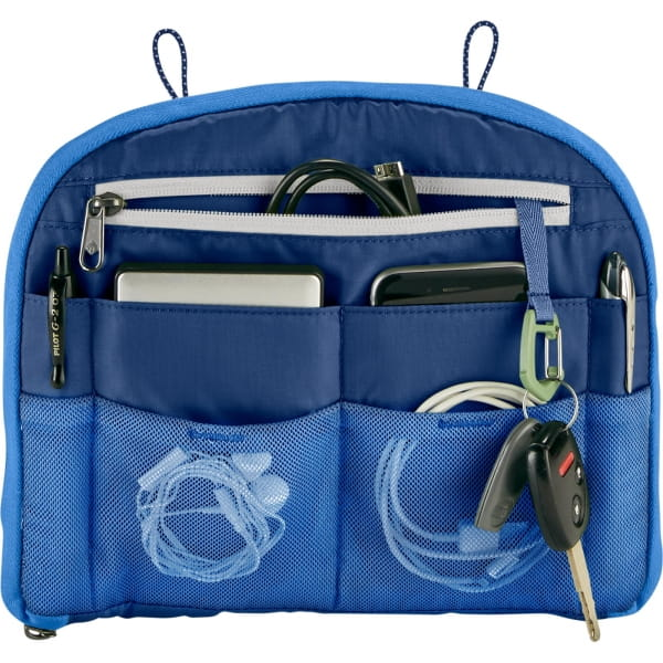 Eagle Creek Pack-It™ Reveal Org Convertible Pack aizome blue-grey - Bild 11