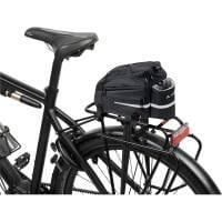 Vorschau: VAUDE Silkroad L - Gepäckträgertasche - Bild 3