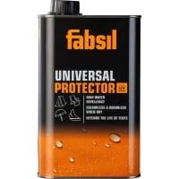 fabsil Universal Silicone Waterproofer +UV - 1 Liter