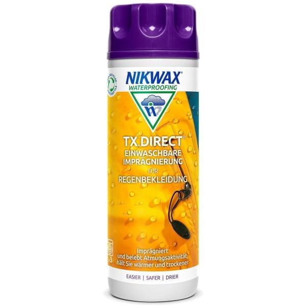 Nikwax TX Direct WashIn - 300 ml - Bild 1