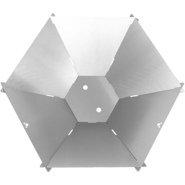 FENNEK Hexagon - Feuerschale - Bild 3