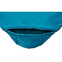 Vorschau: Wechsel Tents Dreamcatcher 0° M - Schlafsack legion blue - Bild 19