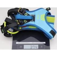 Vorschau: Climbing Technology Flik - Komplettgurt blue-lime-black - Bild 4