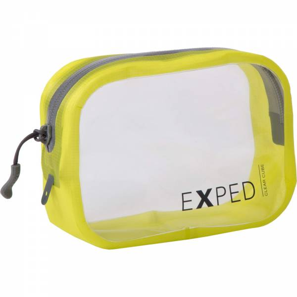 EXPED Clear Cube S - Packbeutel - Bild 1