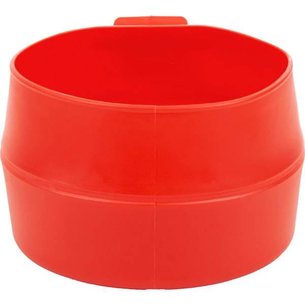 WILDO Fold-a-cup® - Falttasse red - Bild 4