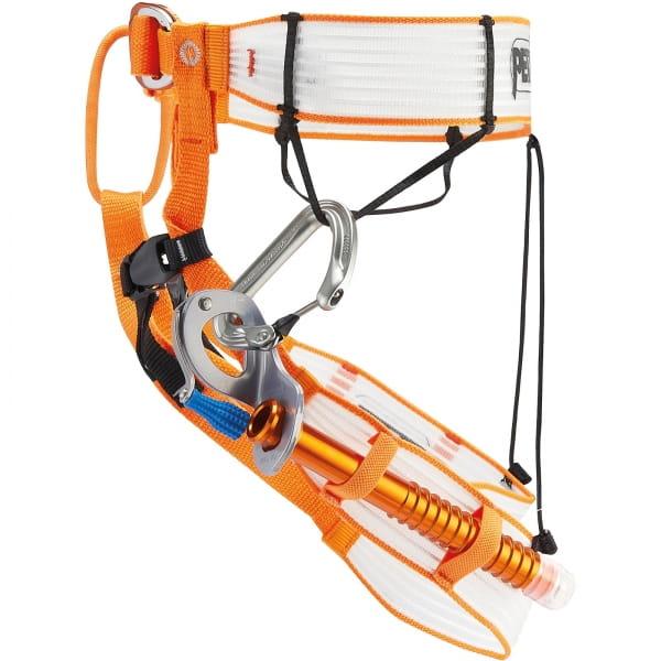 Petzl Altitude - Skitourengurt orange - Bild 3