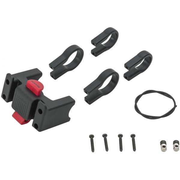 KLICKfix Lenker Adapter Standard + Oversize - Lenkerhalterung - Bild 1