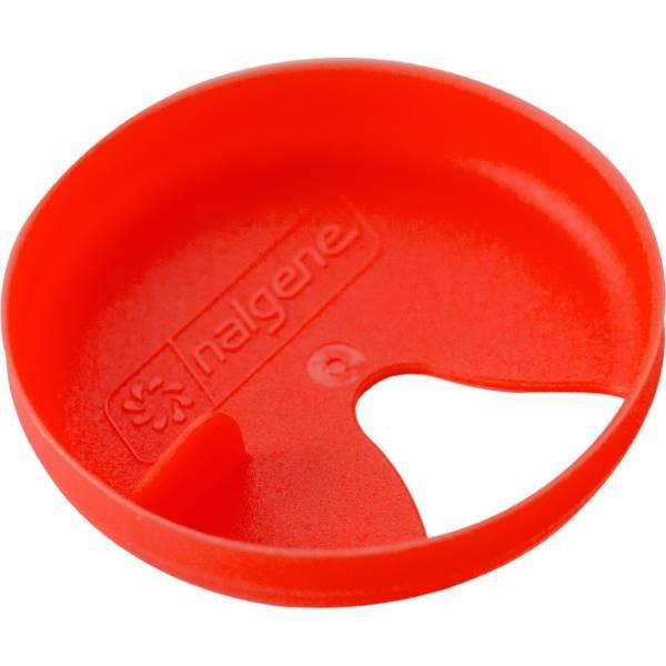 Nalgene Sipper - Trinkflaschendeckel rot - Bild 4