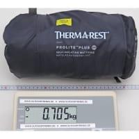 Vorschau: Therm-a-Rest ProLite™ Plus Women's - Isomatte cayenne - Bild 3