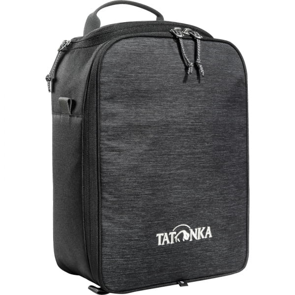 Tatonka Cooler Bag M - Kühltasche off black - Bild 1