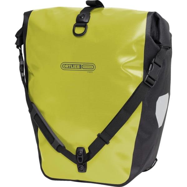 Ortlieb Back-Roller Free - Hinterradtaschen starfruit - Bild 6