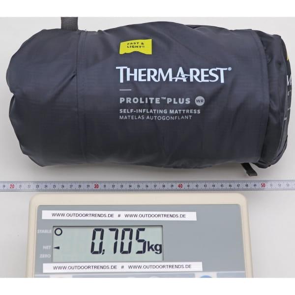 Therm-a-Rest ProLite™ Plus Women's - Isomatte cayenne - Bild 3