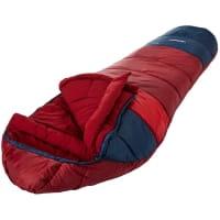 Vorschau: Wechsel Tents Stardust -5° M - Schlafsack red dahlia - Bild 6
