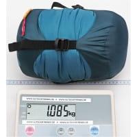 Vorschau: Wechsel Dreamcatcher 10° - Schlafsack legion blue - Bild 2