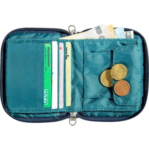 Tatonka Zipped Money Box - Geldbörse - Bild 8