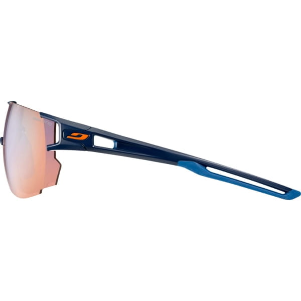 JULBO Aerospeed Reactiv 1-3 - Sonnenbrille dunkelblau-blau - Bild 12