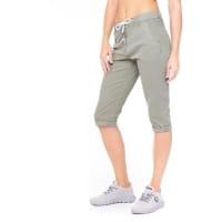 Vorschau: Chillaz Women's Summer Splash 3/4 Pants - Kletterhose olive - Bild 3