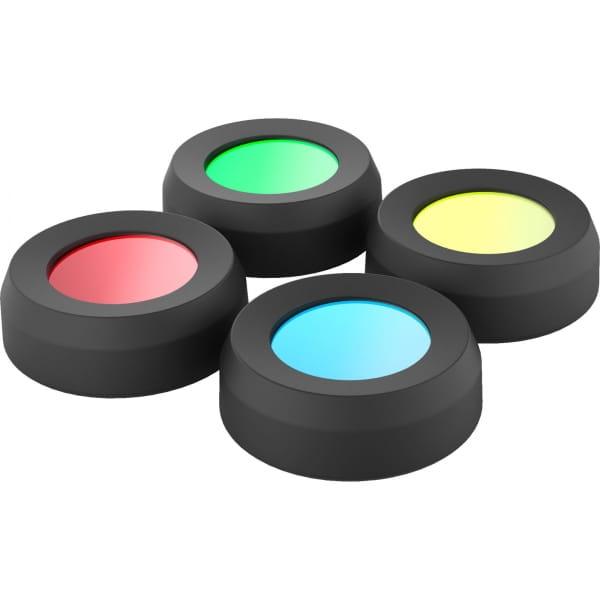 Ledlenser Color Filter Set 29.5 mm - Farbfilter - Bild 1