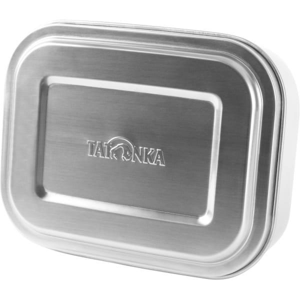 Tatonka Lunch Box I 800 ml - Edelstahl-Proviantdose stainless - Bild 5