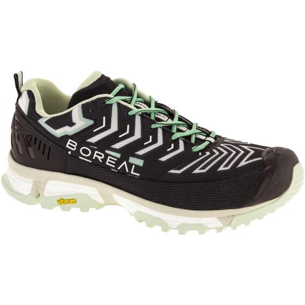 Boreal Alligator Women - Trailrunning-Schuhe black - Bild 1