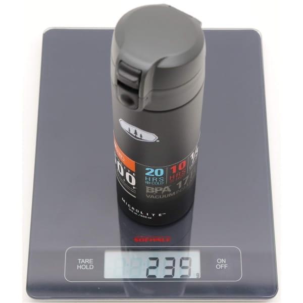 GSI MicroLite 500 Flip - Thermoflasche - Bild 25